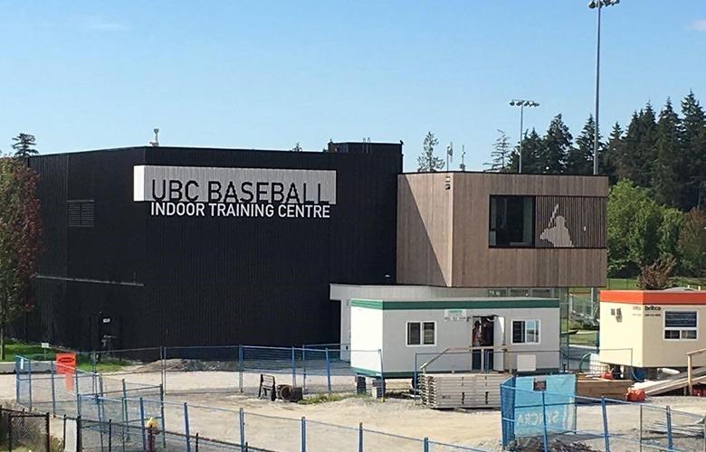 UBC,-VANCOUVER-port