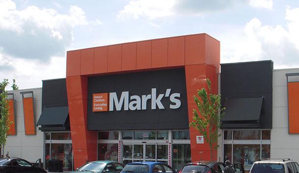 Markswarehouse